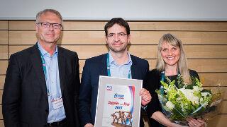 Nissens, proveedor del año para AD International
