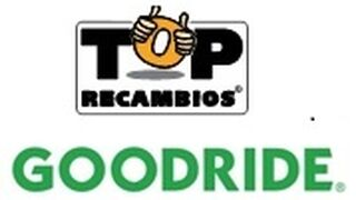 Top Recambios distribuirá en exclusiva Goodride