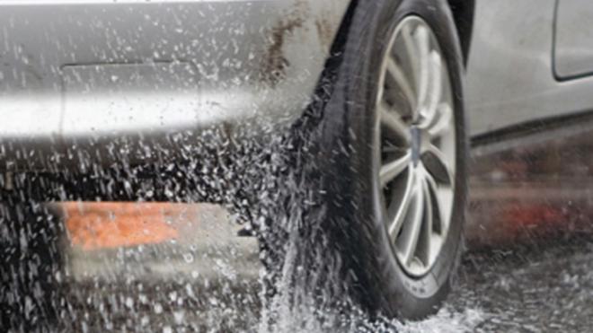 El neumático, clave en las prestaciones del vehículo