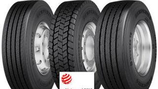 Semperit amplía la familia de neumáticos Runner para uso mixto