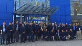 Standox celebra su convención anual de distribuidores en Alemania