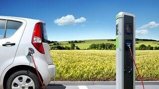 Alemania bonificará la compra de coches eléctricos con 4.000 € por vehículo