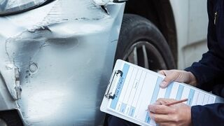 ¿Es rentable reparar un coche de aluminio?
