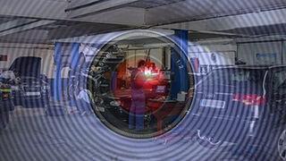 Discovery Max prepara el primer 'reality' de talleres mecánicos