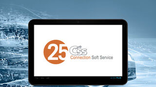 El software para el taller de CSS cumple 25 años