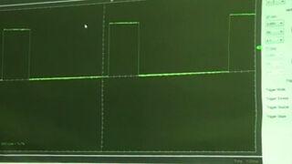 Sensor de presión de rail IPC con señal de confirmación