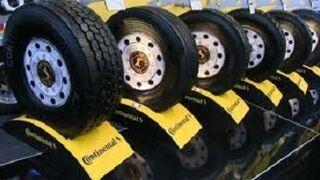 La venta de neumáticos impulsa el beneficio neto del Grupo Continental