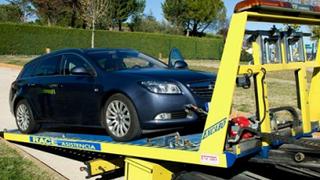 El Race seguirá prestando cobertura a las garantías de Opel Ocasión