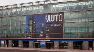 Todo listo para el arranque de Madrid Auto