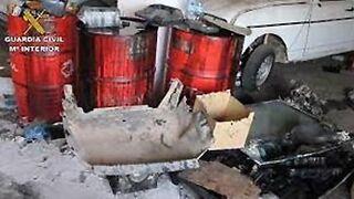 Baleares registra 40 denuncias contra ilegales en lo que va de año