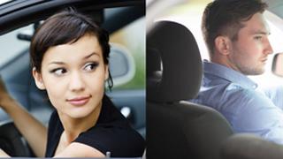 Hombres de entre 18 y 40 años, los peores conductores aparcando