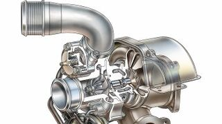 Cinco tendencias en turbos que pronto serán comunes