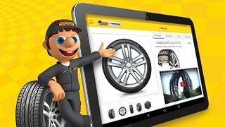 Confortauto crea un catálogo virtual accesible en todos sus centros
