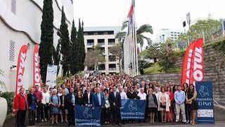 130 asistentes acuden a la IV Convención de Repuestos El Puri