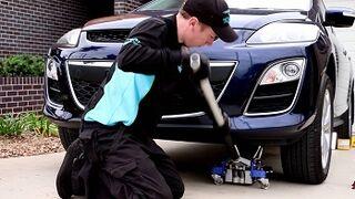 Ilegales, talleres móviles y caducidad del neumático, en la Junta de Open