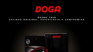 Doga presenta catálogo con 460 nuevas referencias de elevalunas