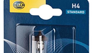 Hella presenta un nuevo catálogo de lámparas para posventa