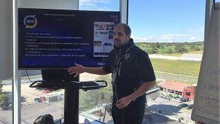 SPG Talleres anima a su red a aprovechar las herramientas online