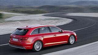 Ferodo Eco-Friction, primer equipo en el nuevo Audi A4