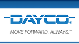 "'Move forward. Always"", nuevo lema de Dayco"