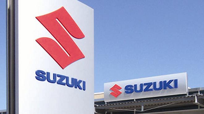 Suzuki también admite uso de métodos irregulares para medir consumos