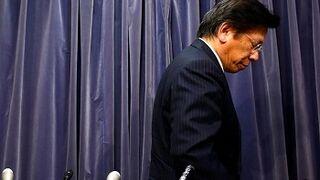 El presidente de Mitsubishi dimite por el fraude en los consumos