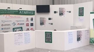 Los socios de Atarvez buscan profesionales de la reparación
