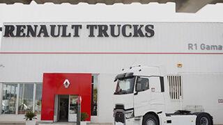 R1 Gama abre un nuevo concesionario Renault Trucks en Alicante