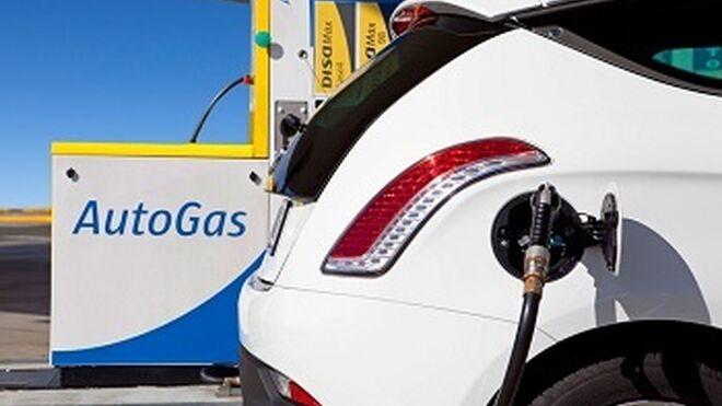 Madrid ayudará con 400 € las transformaciones a autogás