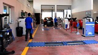 Las ITV enviaron al taller a uno de cada cinco vehículos inspeccionados en 2015