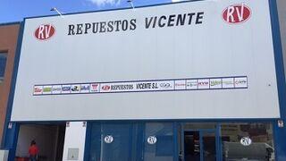 Repuestos Vicente abre en Ogíjares (Granada) su séptimo punto de venta