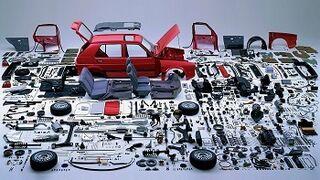 ¿Qué componentes hay que sustituir a los 100.000 kilómetros?