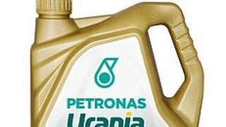 Petronas Urania con ViscGuard, nuevo lubricante para vehículos comerciales