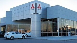 Falsear los consumos ha costado a Mitsubishi 155 millones de euros