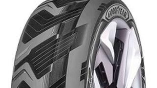 El neumático 'eléctrico' de Goodyear, entre las 100 mejores innovaciones del año