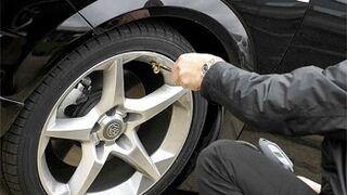 Claves para que el usuario cuide los neumáticos con el calor