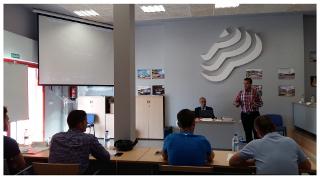 MaxMeyer y Grupo Peña imparten formación sobre gestión eficiente