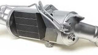 Mercedes incorporará filtro antipartículas en sus motores gasolina