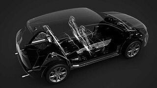 PSA trabaja en un eléctrico con 450 km de autonomía