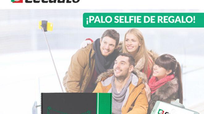 Cecauto regala un palo selfie al comprar elevalunas de su marca