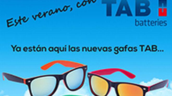 47b54aa983 TAB Spain regala gafas de sol con sus baterías