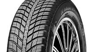 N'Blue 4Season, neumático de altas prestaciones todo tiempo de Nexen
