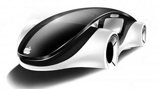 Apple invierte en el desarrollo de coches eléctricos