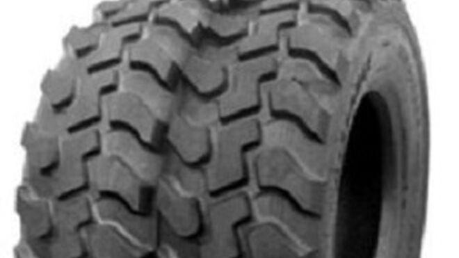 Alliance Dual Master A506, nuevo neumático para excavadoras