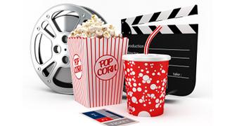 EuroTaller regala entradas para el cine