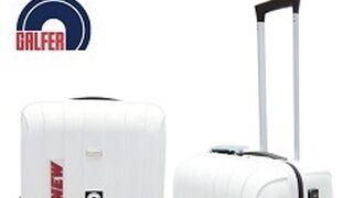 Grovisa regala una maleta por la compra de pastillas de freno Galfer