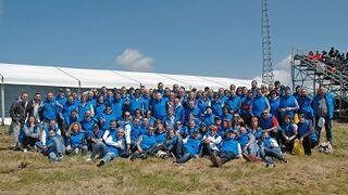 Aravi lleva a sus talleres Profesional Plus al Rally de Portugal