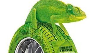 Insaturbo reivindica que el neumático no es un residuo