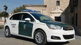 Detenido un hombre en Castellón en pleno asalto a un taller