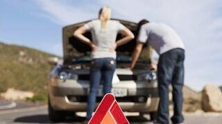 Cetraa advierte del peligro de circular sin revisar el coche
